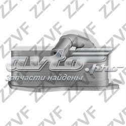 радиатор масляный (холодильник), под фильтром  ZVM335W