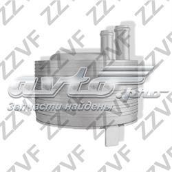 радиатор масляный  ZVN05E