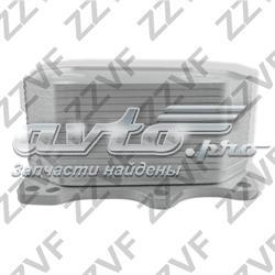 радиатор масляный  ZVQ130