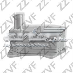 радиатор масляный  ZVT46F