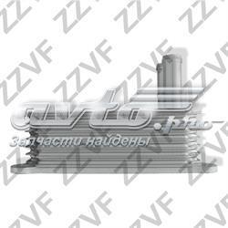 радиатор масляный  ZVT772F