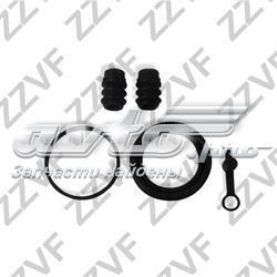 ремкомплект суппорта тормозного переднего  ZV9541