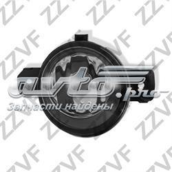 фара противотуманная левая  ZVSL262007003L