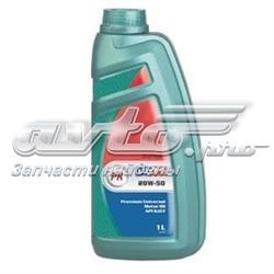 масло моторное 20w-50 315