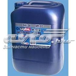масло моторное м-10г2к 500