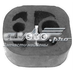 подушка крепления глушителя  T404010