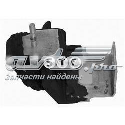 подушка крепления глушителя  T404470