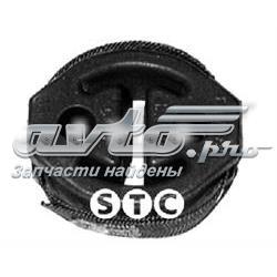 подушка крепления глушителя  T405533