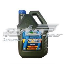 масло моторное м-10дм 2508