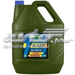 масло моторное 20w-20 2495