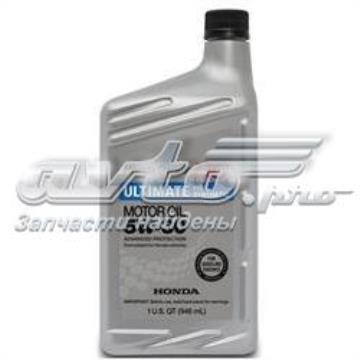 087989039 Honda масло моторное синтетическое HG Ultimate 5W-30, 1л