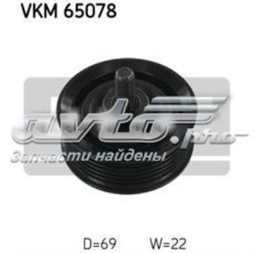 Фото: VKM65078 SKF