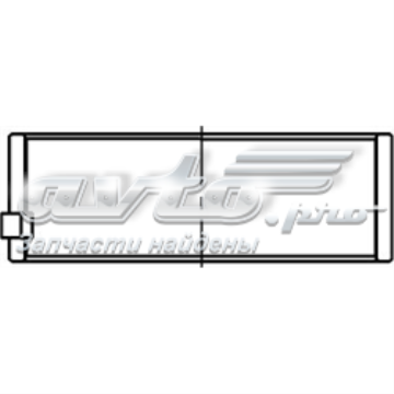 Фото: 007HS18019030 Knecht-Mahle