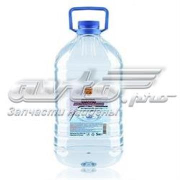 Купить вода дистиллированная на Mercedes GLC (C253)