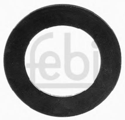 прокладка крышки маслозаливной горловины  90231261