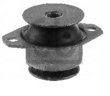 Фото: Подушка (опора) двигателя задняя Iveco Daily