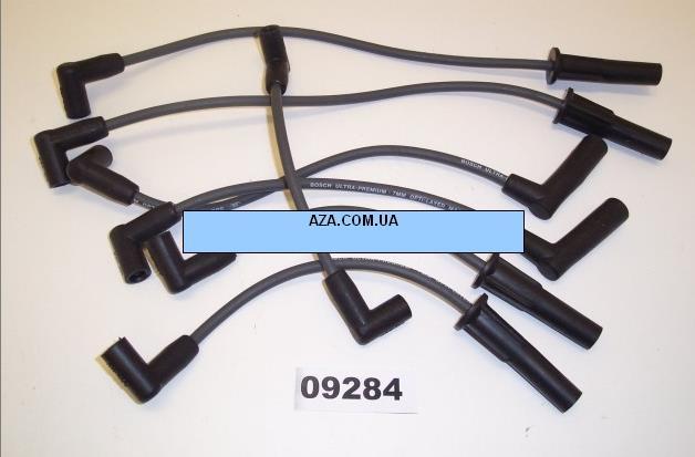 провода высокого напряжения chevrolet blazer