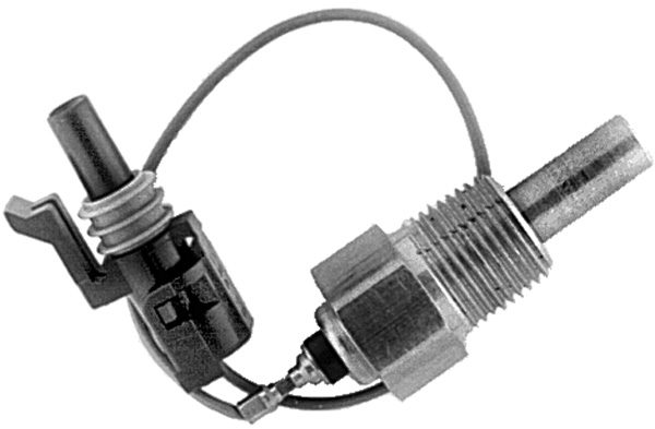 Фото: Датчик температури охл.жідкості, на прилад Chevrolet Lumina