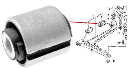 Купить сайлентблоки на фольксваген транспортер купить фольксваген транспортер б у в москве