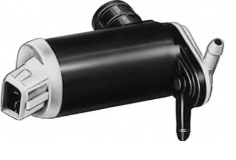 насос-мотор омывателя стекла ford sierra