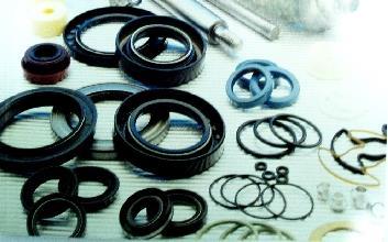 Фото: Ремкомплект рулевой рейки (механизма) г/у, (ком-кт уплотнений) Iveco Daily