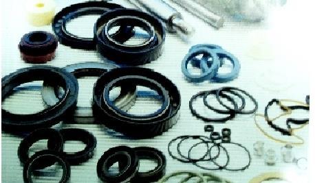 Фото: Ремкомплект рулевой рейки (механизма) г/у, (ком-кт уплотнений) Dodge Ram (Van&Pickup)