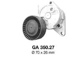 Фото: GA35027 SNR