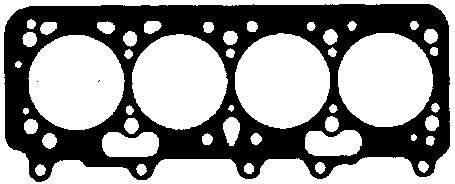 прокладка под головку двигателя 146 a4.048 фиат