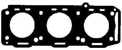 Фото: Прокладка головки блоку циліндрів (ГБЦ), ліва Alfa Romeo 164