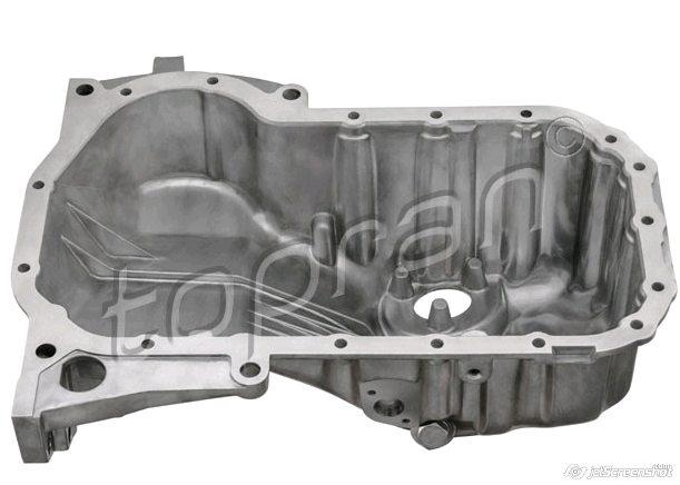 поддон масляный картера двигателя  V102532