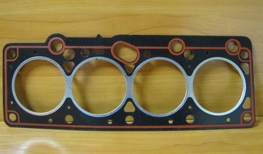 Фото: Прокладка головки блоку циліндрів (ГБЦ) Chery Amulet