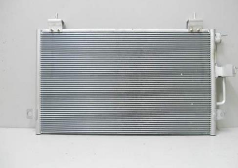 Фото: Радиатор кондиционера Chery Tiggo