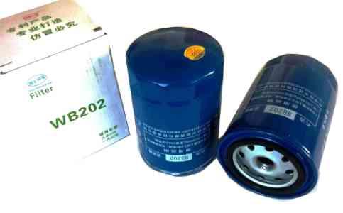 фильтр масляный  ysd490q