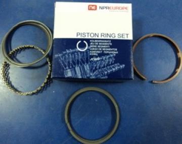 кольца поршневые комплект на мотор, 1-й ремонт (+0,25)  P93742294