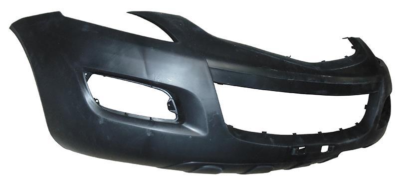 Передний бампер на Great Wall Hover H5   - Купить бампер Грей Вол Ховер Н5 на Avto.pro