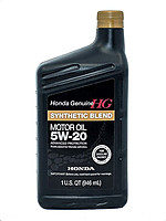 масло моторное 5w-20 87989032