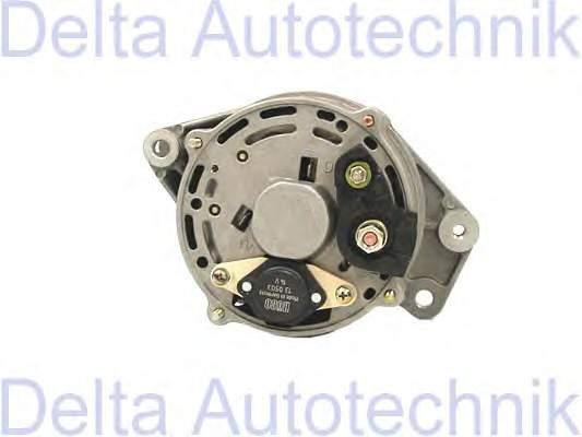 Фото: L34520 Delta Autotechnik