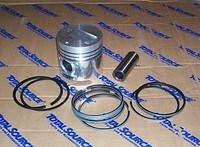 кольца поршневые комплект на мотор, std.  Z5Y011SC0