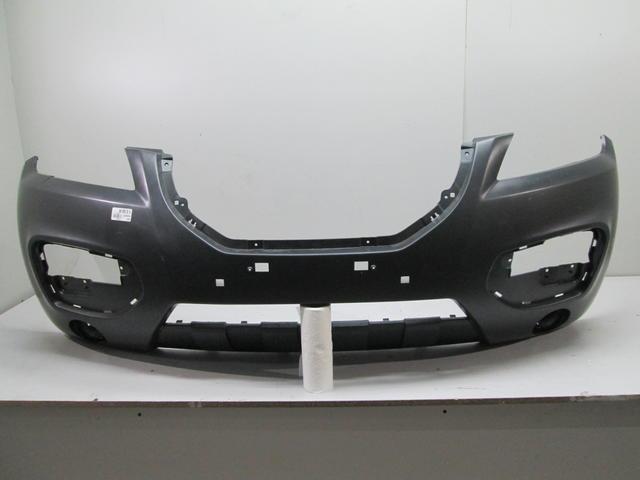 Передний бампер на Lifan X60   - Купить бампер Лифан Х60 на Авто.про