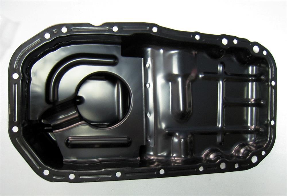 271Защита двигателя лансер 9