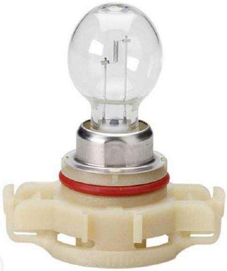 Фото: Лампочка противотуманной фары Chevrolet Captiva