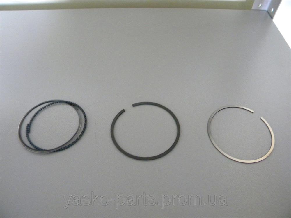 Кольца поршневые на 1 цилиндр, STD.