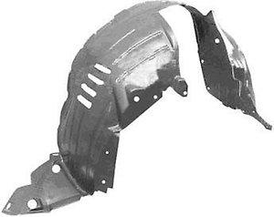подкрылок переднего крыла nissan tiida