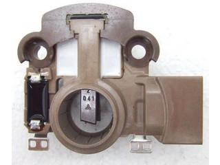 Реле-регулятор генератора (реле зарядки)