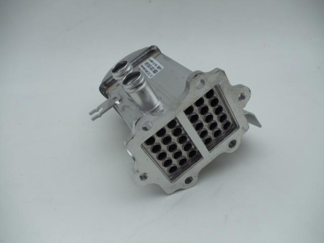 Фото: Радиатор системы EGR рециркуляции выхлопных газов Audi Q7
