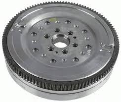 Фото: Маховик двигателя Iveco Daily