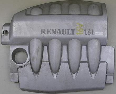 Крышка мотора декоративная