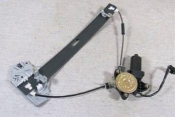 Фото: Механизм стеклоподъемника двери передней левой Chevrolet Evanda