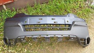 Передний бампер на Opel Antara  L07 - Купить бампер Опель Антара на Avto.pro