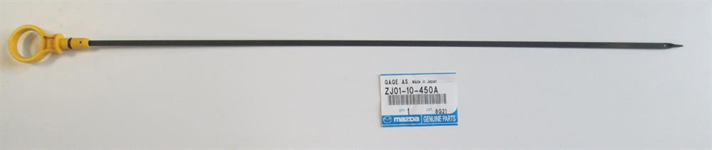 щуп (индикатор) уровня масла в двигателе  ZJ0110450A